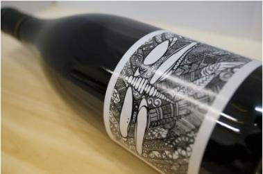 Jean Courtois vin de table. photo: dynamicvines.com