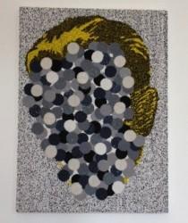 Farhad Moshiri, Gallerie Perrotin