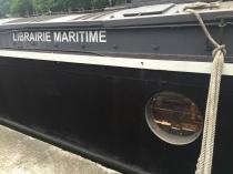 Librairie Maritime